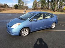 2005 Toyota Prius in DeRidder, Louisiana