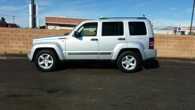 Loaded!! 2011 Jeep Liberty Limited 4x4 in Alamogordo, New Mexico