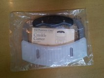 Pampered Chef Crinkle Cutter in Naperville, Illinois