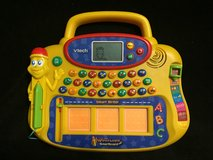 VTech - Write and Learn Smartboard (yellow unit) in Naperville, Illinois