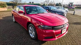New US Spec - 2016 Dodge Charger SE in Lakenheath, UK