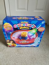 *New* Cotton Candy Maker in Beaufort, South Carolina