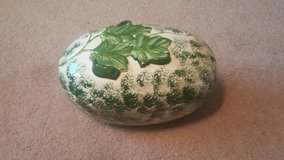 Large Watermelon Dish in Yucca Valley, California