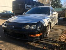 1997 Acura integra with extras in Tacoma, Washington