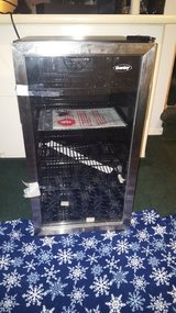Danby 120 can mini fridge in Glendale Heights, Illinois