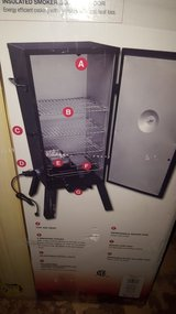 Masterbuilt electric smoker in Glendale Heights, Illinois