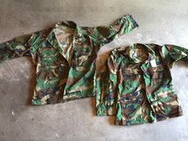 5 Tri Color Blouses in Camp Pendleton, California