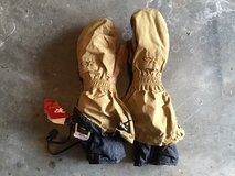 OR Coyote Mittens Brand New with inserts in San Clemente, California