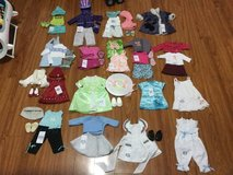 Authentic American girl doll clothes in Batavia, Illinois