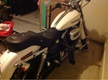 2008 Harley Davidson 1200 custom in Fort Rucker, Alabama