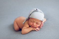 Newborn Photographer in Oceanside, California