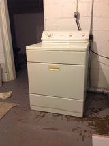 Washer and Dryer in Algonquin, Illinois