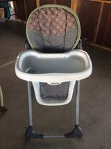 highchair usable condition in 29 Palms, California