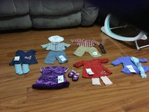 Bitty twins clothes in Batavia, Illinois