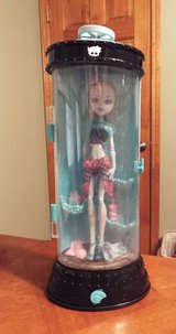 Monster high Lagoona Blue And Her Hydration Station in Bolingbrook, Illinois