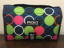 Pack-It Freezable Lunch Box - Forget Me Not in Okinawa, Japan