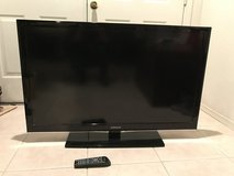 "Samsung LCD 46"" flat screen tv in Yucca Valley, California"