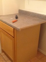 Base cabinet and counter top in Alamogordo, New Mexico