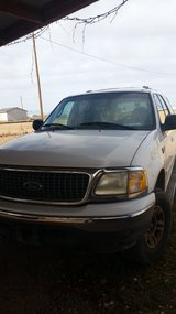 01 FORD Expedition 4x4 in Alamogordo, New Mexico