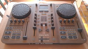 M-Audio Xponent Dj Console in Ramstein, Germany