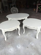 Coffee table set in Hinesville, Georgia