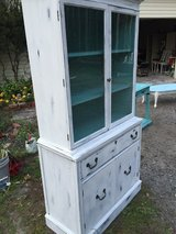 Vintage hutch in Hinesville, Georgia