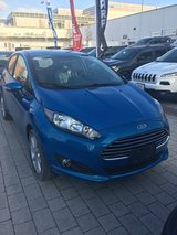 Ford FIESTA SE! 2017 US Spec, Military Discounts, Less than MSRP, Award Winning Location! in Ramstein, Germany