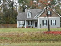 Beauty in Haws Run for March 1st! Bonus Room! in Camp Lejeune, North Carolina