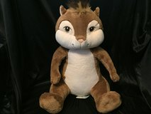 Build a Bear Workshop, Alvin the Chipmunk Stuffed Animal, 15 in. in Glendale Heights, Illinois
