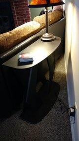 Side table in Fort Carson, Colorado