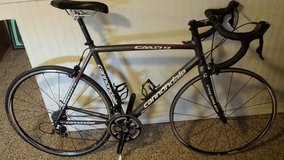 2010 Cannondale CAAD 9 size 56 in Glendale Heights, Illinois
