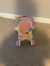 Baby play stroller in Glendale Heights, Illinois