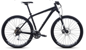 2014 Specialized rockhopper 29 size large in Glendale Heights, Illinois