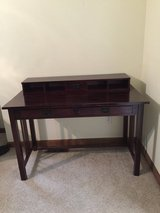 Red Wood Desk in Fort Carson, Colorado