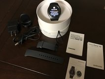Samsung Galaxy Gear S2 in Fairfield, California