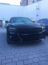 2017 Dodge Charger SE RWD in Spangdahlem, Germany