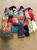2T girl clothes 62 pieces in Glendale Heights, Illinois