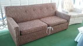 Sleeper sofa in Temecula, California