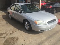 2006 Ford Taurus SE in DeRidder, Louisiana