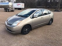 2006 Toyota Prius in DeRidder, Louisiana