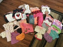 3 month girl clothing in Temecula, California