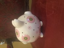 Girls piggy bank. in Bolingbrook, Illinois