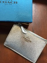 COACH ID Holder (New with tags) in Aurora, Illinois