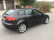 Vehicle allotment   new inspections FREE DELIVERY in Ansbach, Germany