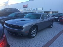 2017 Dodge Challenger SXT in Spangdahlem, Germany