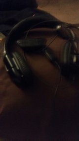 Tritton Headset for Xbox One w/controller adapter piece in Kankakee, Illinois
