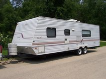 Jayco Qwest 2000 Travel Trailer Camper in Fort Carson, Colorado
