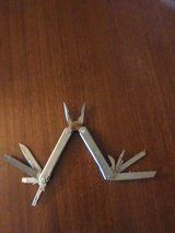 Leatherman core multi tool / knife in Camp Pendleton, California
