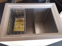 Holiday Chest Freezer in San Diego, California