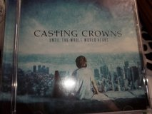 Casting Crowns: Until the Whole World Hears in Alamogordo, New Mexico